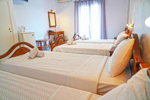 Quadruple Room Anna Pension