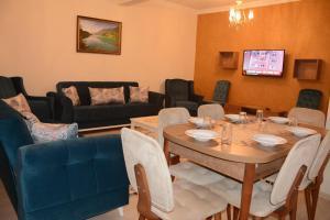 Şar Apartment Suites