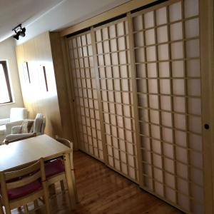 BBking Crepin - Loft for 4 - Hotel - Valtournenche