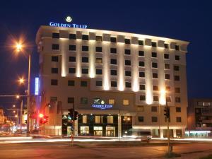 Golden Tulip Varna, Отели  Варна - big - 40