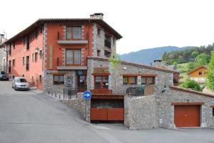 Aparthotel Bellver - Apartment - Bellver de Cerdanya