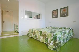 Residence Selenis, Apartmány  Caorle - big - 6