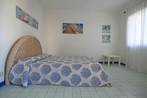 Residence Selenis, Apartmány  Caorle - big - 10