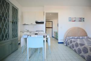 Residence Selenis, Apartmány  Caorle - big - 3