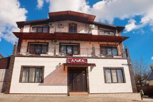 Гостевой дом Восторг, Архипо-Осиповка