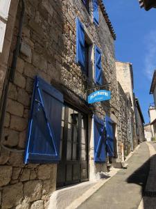 La Boutique Montmartre