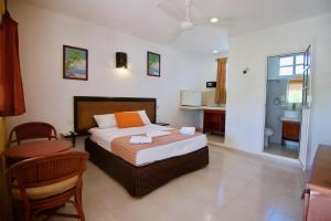 Golden Paradise Town, Hotel  Isola Holbox - big - 21