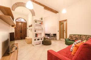 Appartamento Schiavonia, comfort in centro storico - AbcAlberghi.com