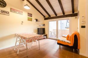 Ca' di Leo, Private Terrace in Historical Center - AbcAlberghi.com