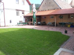 Pensiunea Rustic, Penziony  Tălmăcel - big - 26