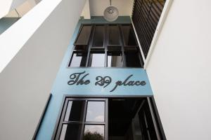 The 29 place