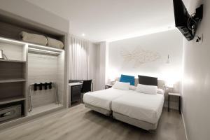Hotel Mediterraneo Valencia
