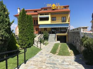 Hostales Baratos - SmallHotel - Vevi