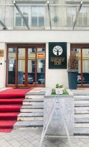 obrázek - Hotel Národný dom