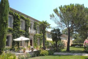 Accommodation in Villeneuve