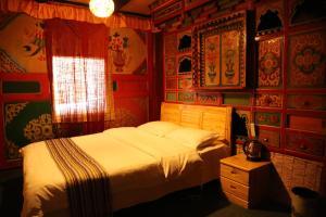 Hostales Baratos - Hostal Jiuzhaigou Anduo Small Courtyard