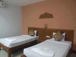 Butnamtong Hotel, Hotely  Lampang - big - 8