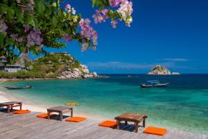 Coral View Resort - Ko Tao