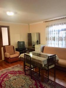 Guest House on Sosnovaya, Penzióny  Gagra - big - 10