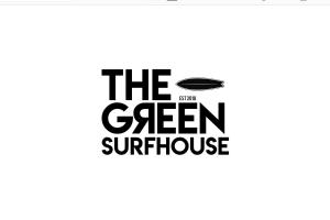 Hostels e Albergues - The Green