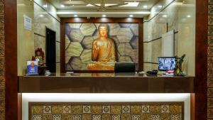 Auberges de jeunesse - Hotel Raghunath