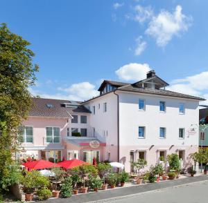 Hotel Greinwald - Ruderatshofen