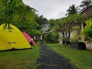 Lamsai Resort - Ban Na Sat