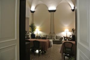 Palazzo Zecchino - Genoa