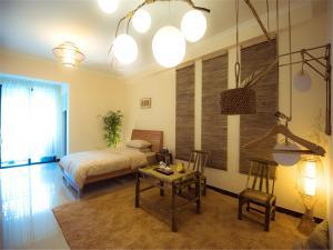 Ben Shu Jia Apartment Pazhou Branch