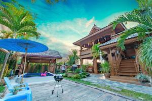 Friend's House Lanna - Bān Chieng Sean