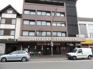 Hotel Am Flughafen - Kleineichen