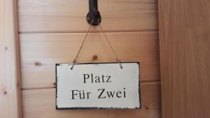 Ferienwohnung Mein Chalet - Heßheim
