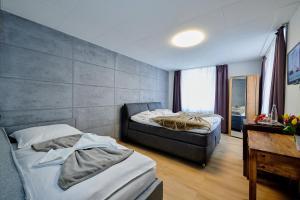 Hotel Giamas - Atting