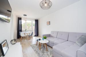 Sopot Blue Apartment