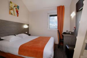 Hotel The Originals Saint-Etienne Sud L'Acropole (ex Inter-Hotel) - La Ricamarie