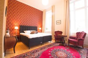 obrázek - Lysekil City Rooms & Apartments