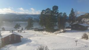 Accommodation in Rogaland