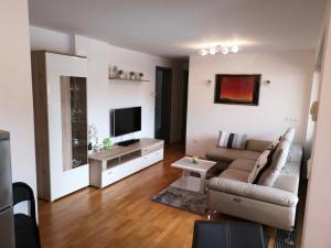 Apartma Lucijana
