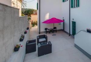 Apartments with a parking space Mali Losinj (Losinj) - 16555