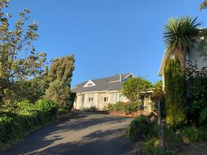 Browns Boutique Bed and Breakfast - Accommodation - Whanganui