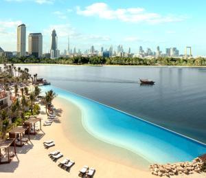 Park Hyatt Dubai, Дубай