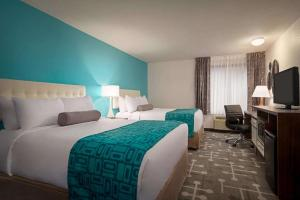 Howard Johnson by Wyndham Appleton - Hotel