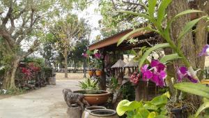 Jiraporn Resort Buriram - Ban Kong Phra Sai