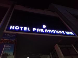 Auberges de jeunesse - Hotel Paramount Inn