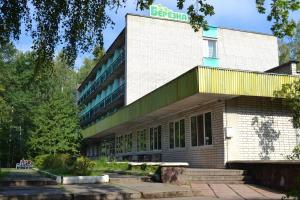 Гостиница Березка - Nikol'skoye-na-Cheremshane