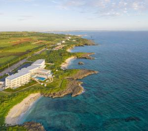 IRAPH SUI a Luxury Collection Hotel Miyako Okinawa