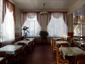 Sanatoriy Shchelykovo - Bykovo