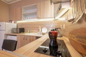 Feel Sofia - one bedroom apartment next to Russian Square