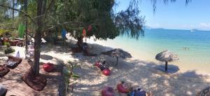 Sabai Sabai Beach Bungalows - Ban Bang Kluai Nai
