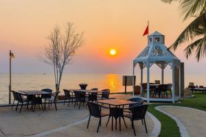 Wora Bura Hua Hin Resort & Spa - Hua Hin